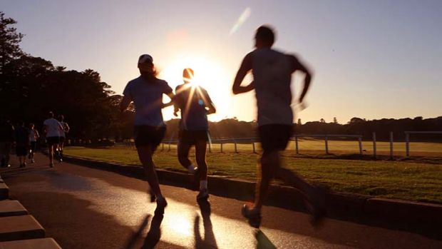 Long run: Aerobic and strength exercises have differing effects on the brain.