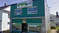 Two boys have been killed by a python that escaped from the Reptile Ocean pet shop in New Brunswick, Canada