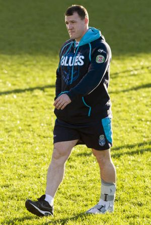 Paul Gallen is expected to be interviewed by ASADA officials this month.