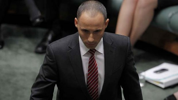 David Bradbury: called up the radio show off his own back.