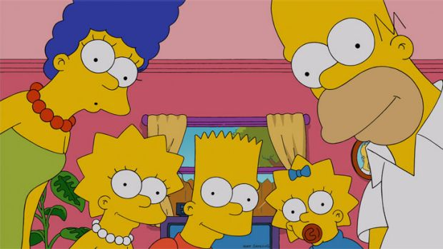 A major character from <i>The Simpsons</i> is going to die, which will be a first for the show since Maude Flanders died ...