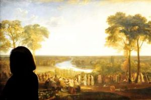 The Turner exhibition at the National Gallery has been extended.