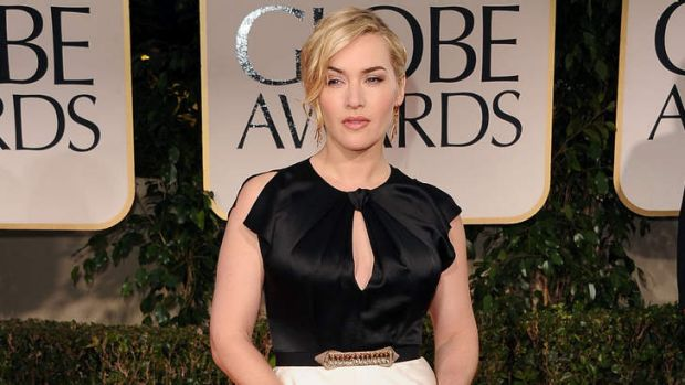 Quest for revenge: Kate Winslet will star with Judy Davis in <I>The Dressmaker</I>.
