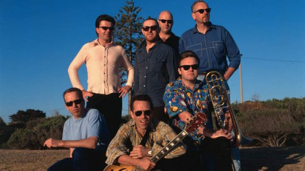 Tribute album: Hunters & Collectors' songs have been reworked by Paul Kelly, Birds of Tokyo, Missy Higgins and the ...