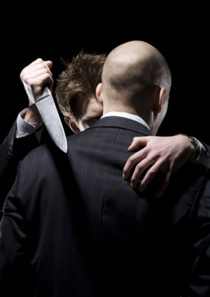 Workplace psychopaths: mad, bad and dangerous.