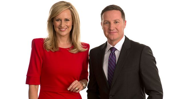Melissa Doyle and Matt White will co-host an all-new 4pm national afternoon bulletin on Seven.