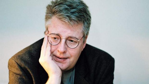 Unseen work ... The late Stieg Larsson, author of <i>The Girl With the Dragon Tattoo</i>, also authored a short story at ...