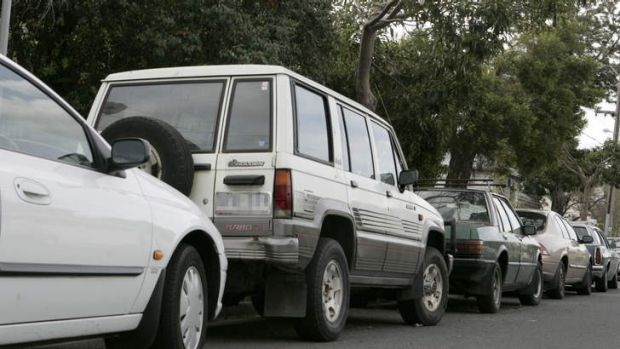 Brisbane City Council refuses to backdown from paid parking changes.