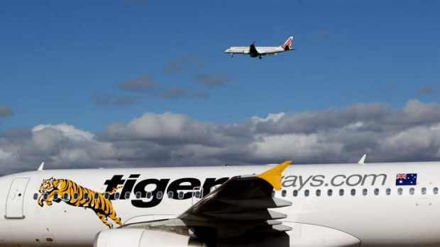 Tigerair embarks on plans to double its size by 2018.