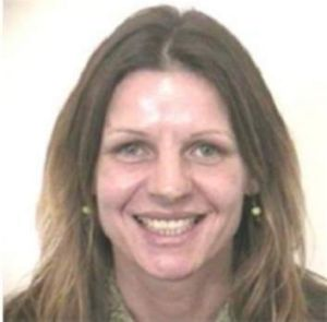 Melissa Morning, 40, who has been missing since Saturday, August 10.