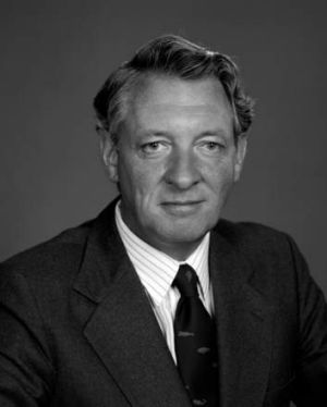 John Billingham, the man  who helped persuade the US government to use radio telescopes to scour the universe for ...