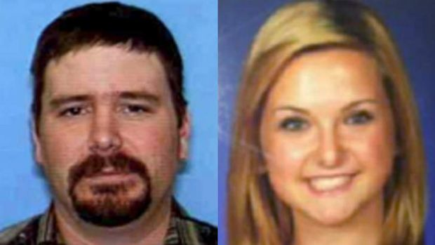 James Lee DiMaggio, the suspected captor of Hannah Anderson, 16, was killed following a weeklong manhunt.