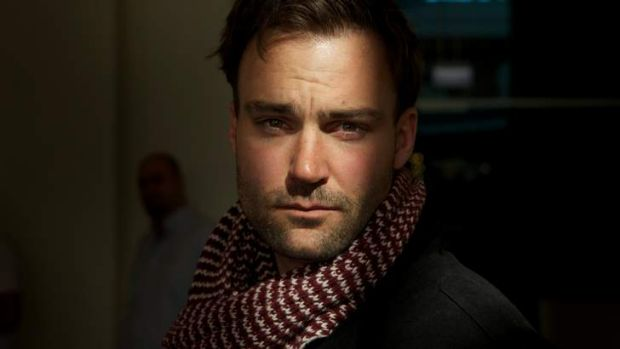 <i>Offspring</i>'s Matt Le Nevez knew for more than a year that his character Dr Patrick Reid had to die.