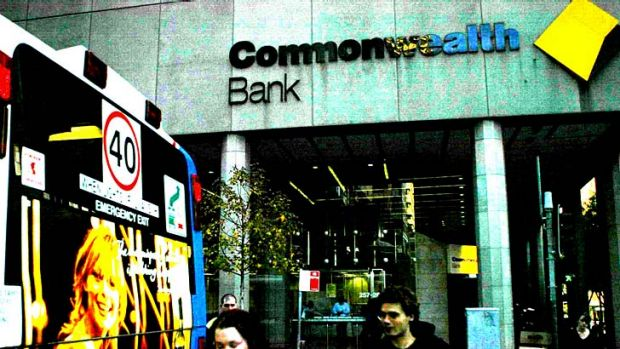 Shareholders will be impressed at the CBA's performance - and its ability to squeeze a 13 per cent improvement from its ...