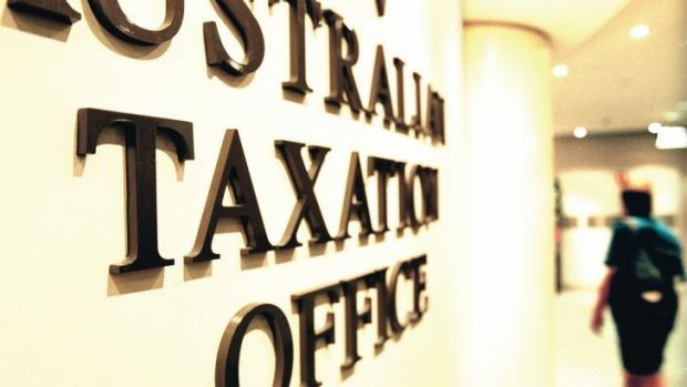 The Tax Office has ordered a high-level review after an Ombudsman's inquiry.