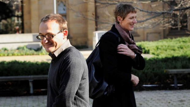Greens candidate for Melbourne Adam Bandt appears to have outspent his rival, Cath Bowtell, as Labor have invested ...