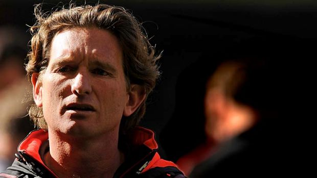 The Hird camp is making no secret of its intention to take on the league in the Victorian Supreme Court if required.
