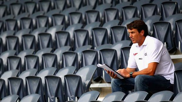 The Lions have acknowledged that they approached Paul Roos six weeks ago.