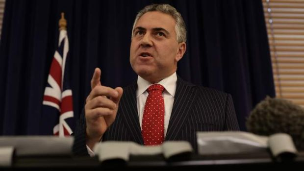 Joe Hockey has been criticised for being out of step with the community over same-sex marriage.