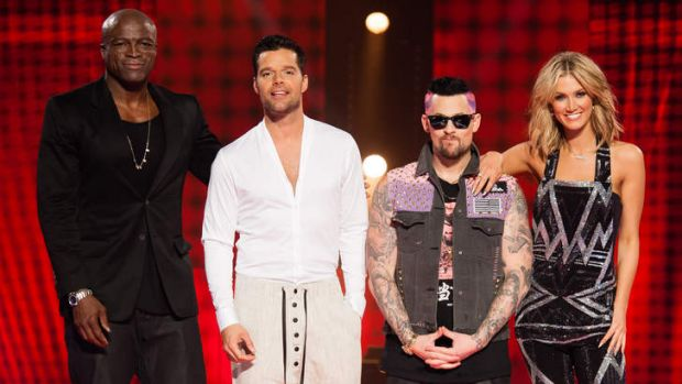 <i>The Voice</i> coaches may not return next season .... Children are set to be the focus of the talent show's next ...
