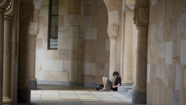 UQ mistakenly offered scholarships to almost 400 prospective students from low-income families.