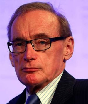 Revocation: A visa issued to Eremas Wartoto has since been cancelled by Bob Carr.