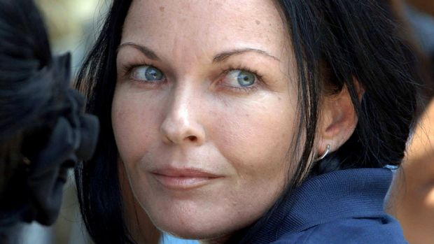 Recommended for parole: Schapelle Corby could be released from Kerobokan jail to live with her sister Mercedes in Bali.