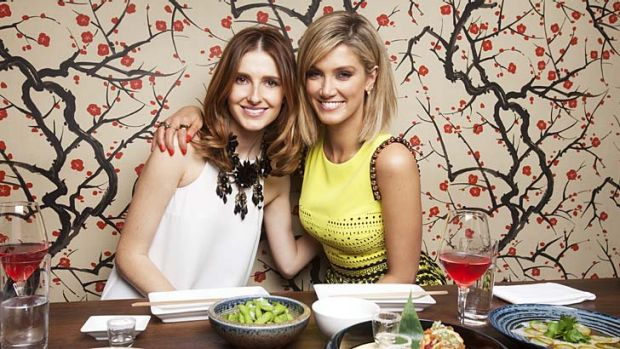 Date with Kate: Delta Goodrem with Kate Waterhouse.