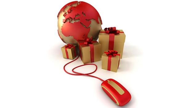 It's a small world ... Australians bought $6.2 billion worth of goods from overseas online retailers last year.