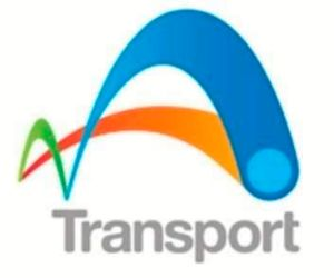 Less confusion, at a cost: The new NSW Transport logo has racked up quite a bill.