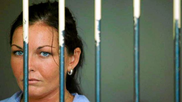 It's in the mail ... Schappelle Corby's parole has been stalled by a missing letter sent from Indonesia's ...