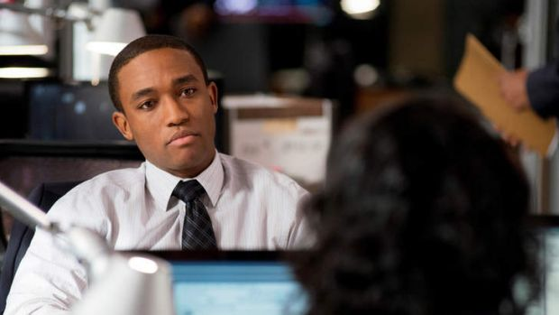 Lee Thompson Young was found dead on Monday morning. He was 29.