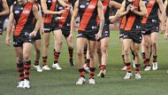 Essendon player's mother says she's appalled (Video Thumbnail)