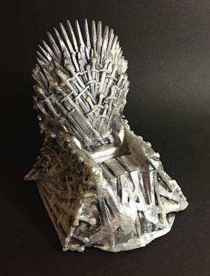 HBO in demanded this <em>Game of Thrones</em> iPhone stopped being sold.
