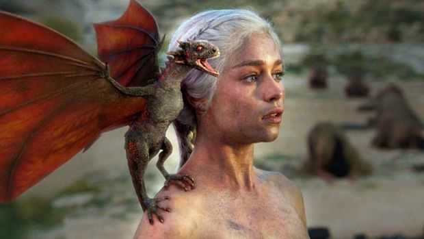 HBO deal: Game of Thrones.