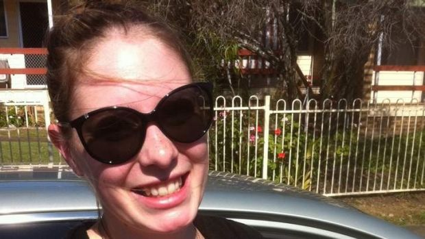 Alana Owen from Mansfield. Tony Moore special on Bonner electorate.