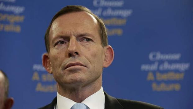 Tony Abbott will launch the coalition's election campaign in Brisbane today.