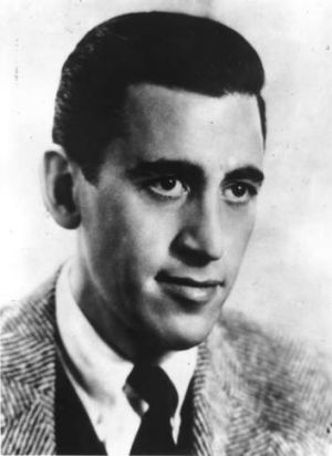 American author JD Salinger never authorised a biography.