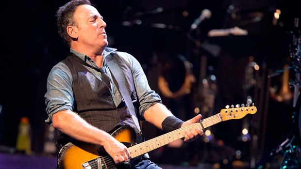 Australia's love affair with the Boss to continue with more shows added to the tour.
