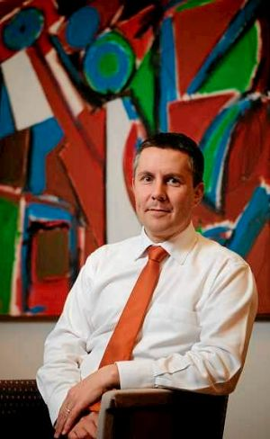 """""""Secret new carbon tax"""": Climate Change Minister Mark Butler claims that's what the Coalition's plan would lead to."""