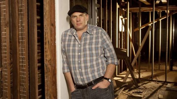 <i>The Wire</i> creator David Simon will visit Melbourne as part of the Festival of Dangerous Ideas pop-up event.