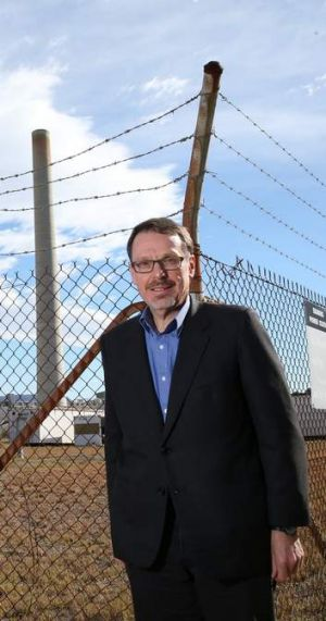 """Greens MP John Kaye: """"The greyhound industry in NSW is no stranger to controversy."""""""