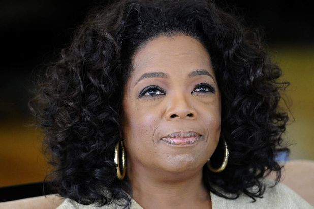 13. Oprah Winfrey (TV network owner, talk show host) - US$77 million.
