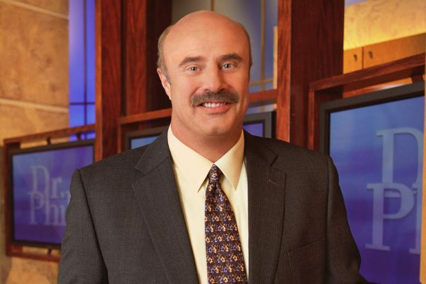 15. Dr Phil McGraw (TV talk show host, author) - US$72 million.