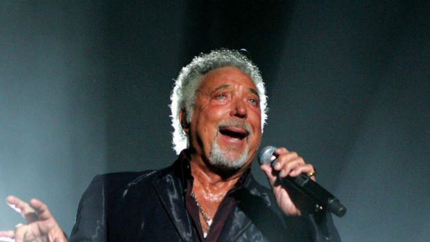 Sir Tom Jones is under pressure not to perform in Israel after activists in his native Wales coopted one his most famous ...