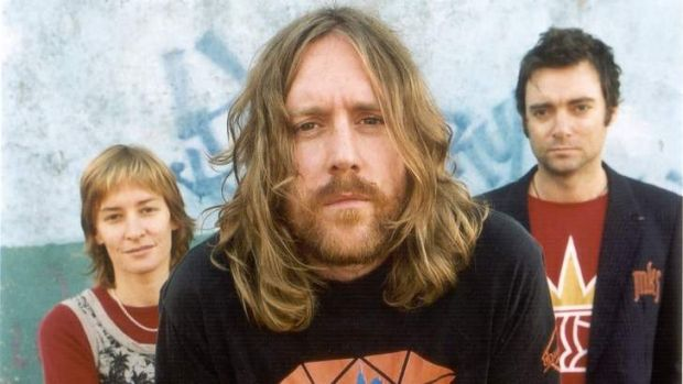 Spiderbait will support Pink at her final Australian show on this tour.