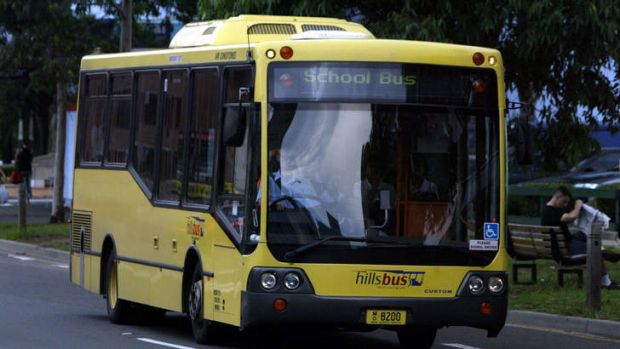 Fares fair: Bus companies have bid for contracts.