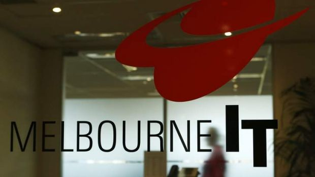 MelbourneIT, an Australian Internet service provider, said on Tuesday the credentials of a reseller had been used ...