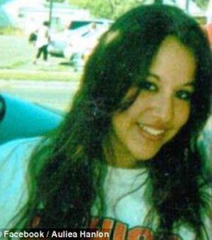 Rape victim Cherice Moralez