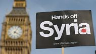Cameron loses Syria war vote (Video Thumbnail)